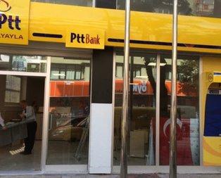 PTT 55 bin kamu personel alımı ile ilgili flaş gelişme