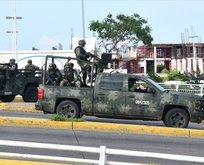 Uyuşturucu çeteleri arasında çatışma: 6 ölü