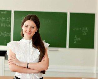 20 bin yeni öğretmen