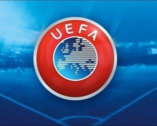 2017 UEFA takım sıralaması belli oldu