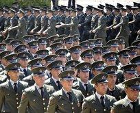 Flaş duyuru: Jandarma Uzman Erbaş açıklaması yapıldı