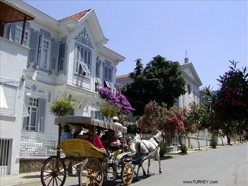 İstanbula yakın tatil yerleri