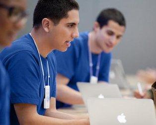 Apple iş görüşmesinde bu soruları soruyor!