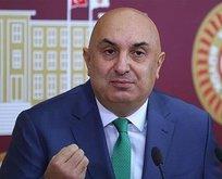 CHP'li Engin Özkoç'tan skandal açıklama
