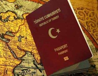 İşte en güçlü pasaportlar listesi ve Türk vatandaşlarından vize istemeyen ülkeler (2018 güncel liste)