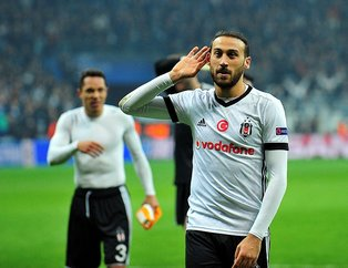 Avrupa basını Beşiktaş'ın başarısını konuşuyor
