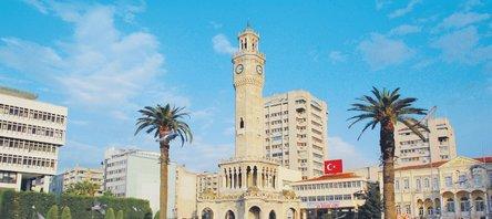 Teknik Yapı Alsancak'ta İzmirliler'e kazandıracak