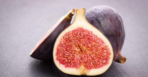 Siyah incir ihracatından 60 milyon dolar gelir