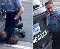 George Floyd'u öldüren polis