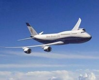 Fiyatıyla dudak uçuklatan en pahalı uçaklar