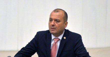 Son dakika: CHP Tekirdağ Milletvekili İlhami Özcan Aygun hakkında suç duyurusu