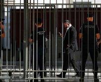 Yunan milletvekiliLagos, Brüksel'de tutuklandı