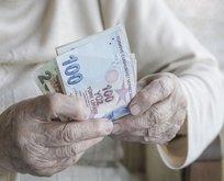 Emekli maaşlarına ne kadar zam geldi?