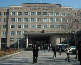Ankara ve Gazi Üniversitesi taban tavan puanları
