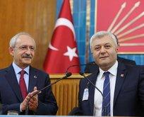 CHP'de ikinci televizyon skandalı