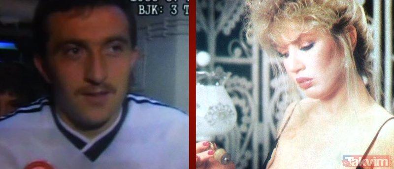 Beşiktaş'ın yıldızı Burak Yılmaz'ın eski sevgilisi herkesi şok etti! (Futbolcuların eşleri ve sevgilileri)