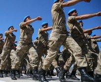 Jandarma sözleşmeli uzman erbaş alımı yapılıyor!