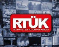 RTÜK'ten İzmir teşekkürü