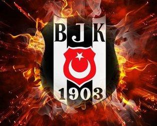 Beşiktaş'ta istifa şoku! Görevi bıraktı
