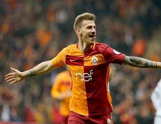 Fenerbahçe'den jet transfer! Serdar Aziz'e ödenecek rakam...