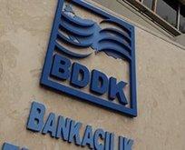 BDDK'nın tüketici kredi yönetmeliği yürürlüğe girdi