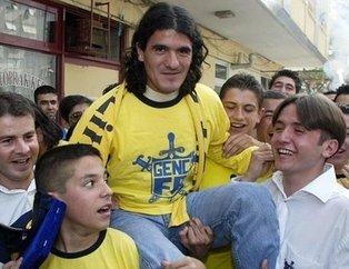 Ariel Ortega'nın son halini görenleri şaşırttı! Fenerbahçe'den adeta kaçarcasına ayrılmıştı