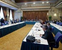 Kritik teklif TBMM Plan ve Bütçe Komisyonunda