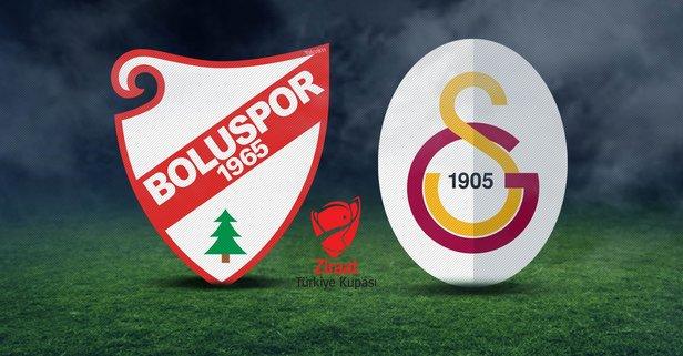 Boluspor Galatasaray Maçı Ne Zaman 2019 Bolu Gs Maçı Saat Kaçta