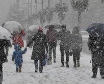 Tekirdağ ve Edirne'de yarın okullar tatil mi?