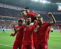 Eyvah Türkler geliyor