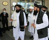 Taliban ile neler görüşüldü?