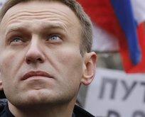 Zehirlenen Rus muhalif Navalnıy komada