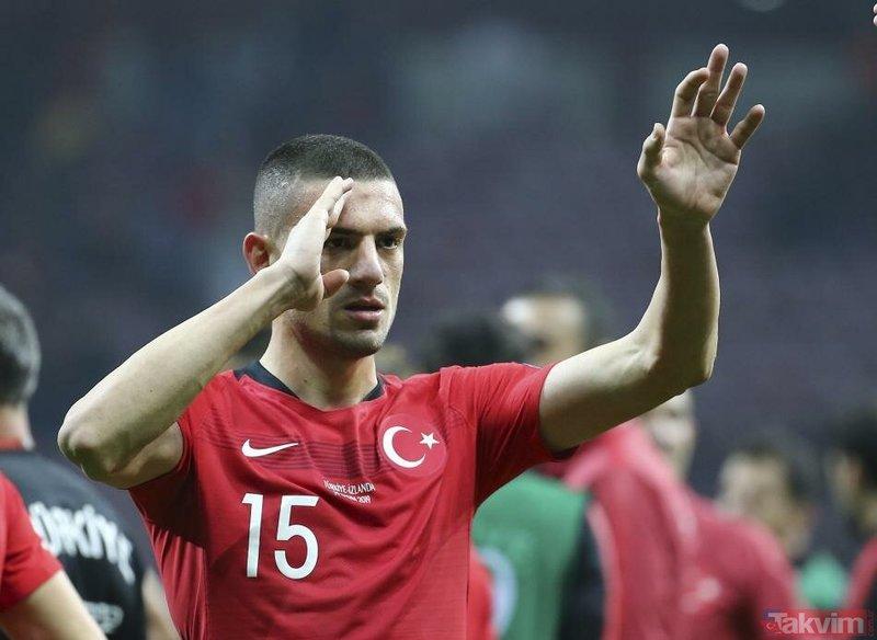 EURO 2020'de Türklerin yıldızı parlayacak! İşte dünya devlerinin radarındaki isimler