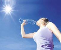 Yaz sıcakları baş ağrıtıyor