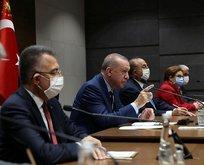 Başkan Erdoğan müjdeyi açıkladı