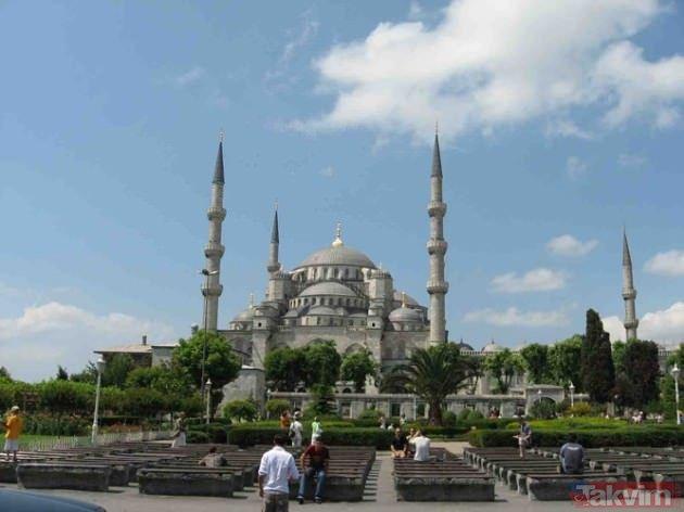 Diyanet açıkladı: En çok ve en az cami hangi ilde? Türkiye'de kaç tane cami var?