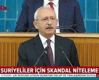 Kılıçdaroğlu, İmamoğlu'nun yalanlarına sahip çıktı