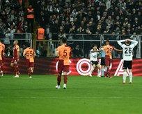 Spor yazarları Beşiktaş - G.Saray derbisini yazdı