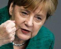 Merkel'den Türkiye itirafı! Onları ihmal ettik