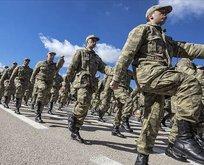 MSB açıklaması: 2000/2 tertip bedelli askerlik yeri öğrenme