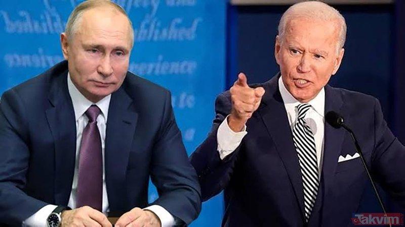 ABDden Rusyaya yeni yaptırım hazırlığı - Dünya Gazetesi