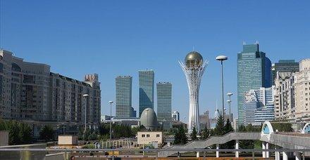 Kazakistan'da son! İdam cezası kaldırıldı