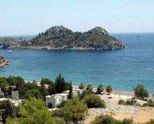 Marmaris'teki kelepir ada satışa çıkarıldı!