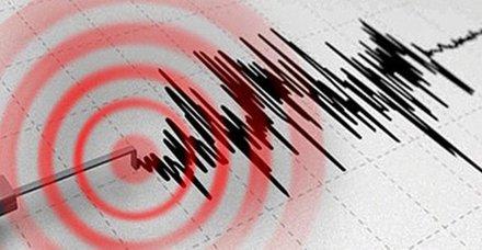 Son dakika: Muş Varto'da deprem! Son depremler...