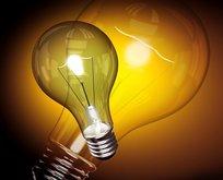 Yüzyılın yağışına rağmen elektrikte sorun yok