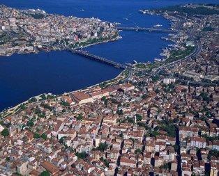 İstanbul'da şaşırtan daire fiyatı!