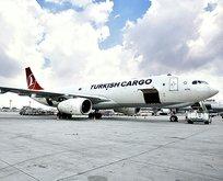Turkish Cargo koronaya rağmen büyüyor