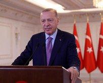 Bağımsız enerji güçlü Türkiye