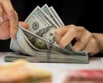 Dolar/tl sert yükseldi kur neden yükseliyor?