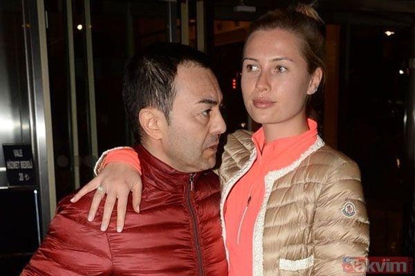 Chloe Loughnan'dan boşanan Serdar Ortaç'tan şaşırtan sözler: İki ruh hastasının...